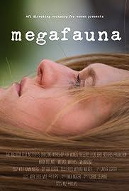 Megafauna Poster