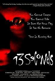 13 Seconds(2003) Poster - Movie Forum, Cast, Reviews