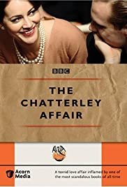 The Chatterley Affair Poster