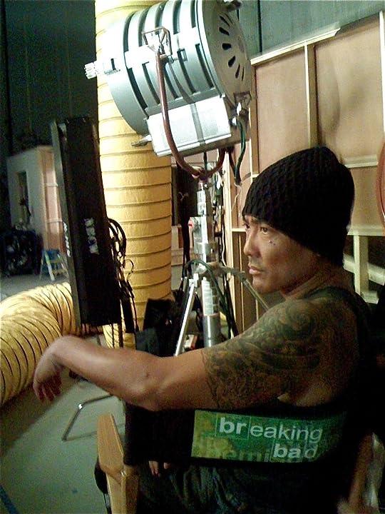 John Koyama in Breaking Bad (2008)