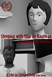 Sleeping with Charlie Kaufman Poster