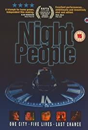 Night People (2005) Poster - Movie Forum, Cast, Reviews