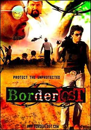 Border Lost (2008)