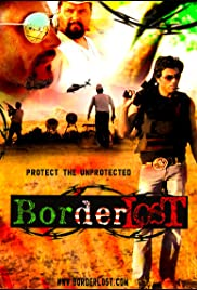 Border Lost (2008) Poster - Movie Forum, Cast, Reviews