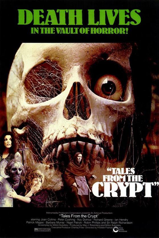 Tales from the Crypt (1972) MV5BMTY3ODFlNTYtYWMwZS00YWU0LTkzM2ItMDRmZmU2MWJlNTRmXkEyXkFqcGdeQXVyMTQxNzMzNDI@._V1_