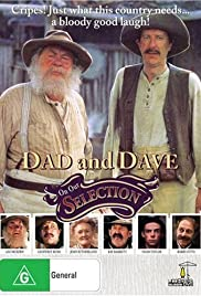 Dad and Dave: On Our Selection (1995) Poster - Movie Forum, Cast, Reviews