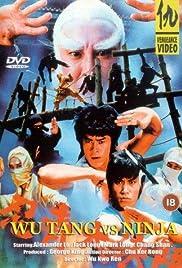Wu Tang vs. Ninja(1987) Poster - Movie Forum, Cast, Reviews