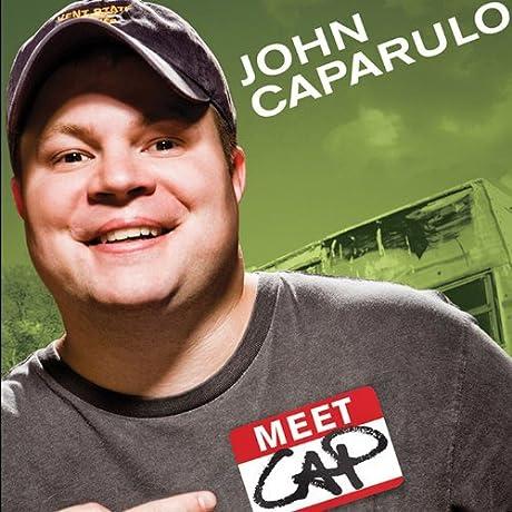 John Caparulo: Meet Cap (2008)
