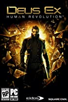 Image of Deus Ex: Human Revolution