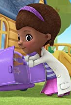 Primary image for Doc McStuffins Goes McMobile/Chip Off the Ol' Box