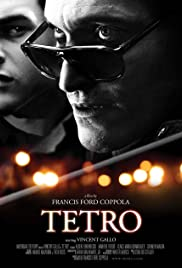 Tetro (2009) Poster - Movie Forum, Cast, Reviews