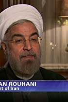 Image of Hassan Rouhani