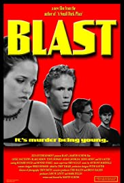 Blast(2000) Poster - Movie Forum, Cast, Reviews