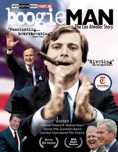 image Boogie Man: The Lee Atwater Story Watch Full Movie Free Online