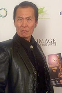 Stephen Chang Picture