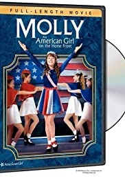 Molly: An American Girl on the Home Front (2006) (TV Movie)