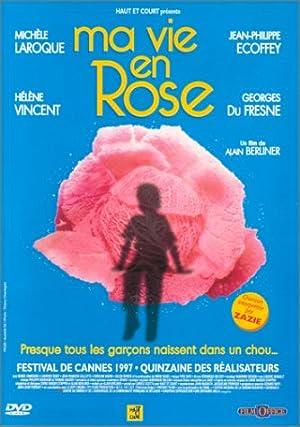 Ma Vie en Rose poster