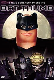 Bat Thumb (2001) Poster - Movie Forum, Cast, Reviews