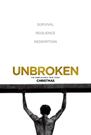 Unbroken (2014) Poster - Movie Forum, Cast, Reviews