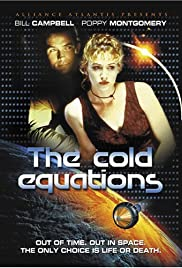 The Cold Equations (1996) Poster - Movie Forum, Cast, Reviews