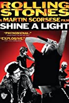 Shine a Light (2008) Poster