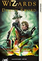 Primary image for Wizards of the Demon Sword