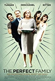 The Perfect Family (2011) Poster - Movie Forum, Cast, Reviews