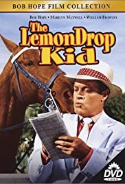 The Lemon Drop Kid Poster