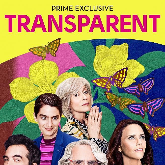 Transparent (2014)