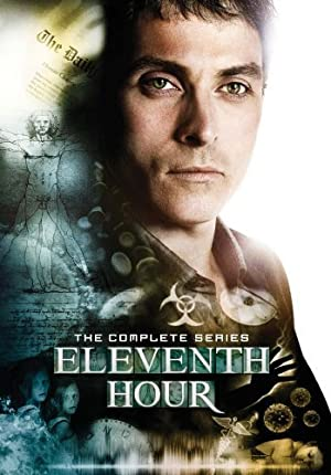 Poster Eleventh Hour - Einsatz in letzter Sekunde