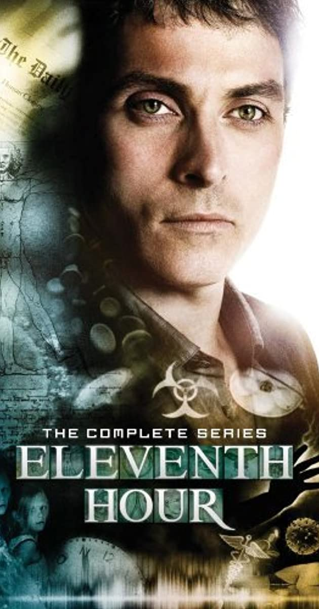 Eleventh Hour Tv Series 2008 2009 Imdb