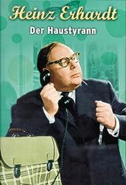 Der Haus-Tyrann Poster