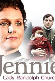 Jennie: Lady Randolph Churchill Poster