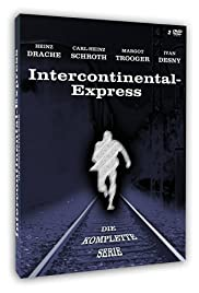 Intercontinental Express Poster