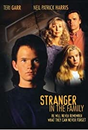 Stranger in the Family Poster