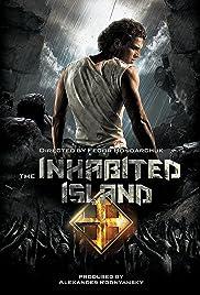 Obitaemyy ostrov Poster