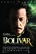 Image of Bolivar, Man of Difficulties