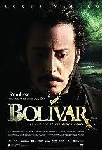Primary image for Bolívar, el hombre de las dificultades