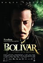 Primary image for Bolivar, Man of Difficulties