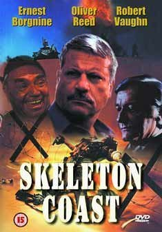 Skeleton Coast full movie streaming