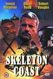 Skeleton Coast(1988) Poster - Movie Forum, Cast, Reviews