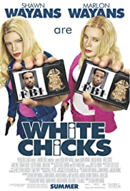 White Chicks 2004 Poster