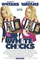 White Chicks (2004) Poster