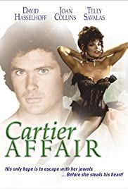 The Cartier Affair (1984) Poster - Movie Forum, Cast, Reviews