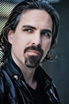 Image of Bear McCreary