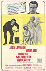 How to Murder Your Wife(1965)