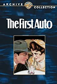 The First Auto(1927) Poster - Movie Forum, Cast, Reviews