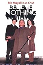 Image of Believe Nothing