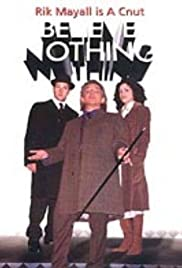 Believe Nothing Poster