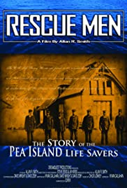 Rescue Men: The Story of the Pea Island Lifesavers Poster